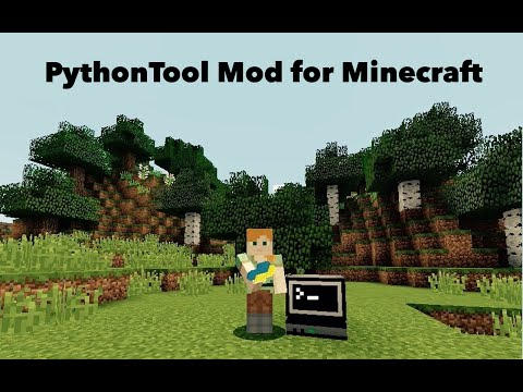 PythonTool video