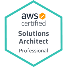 AWS Solutions Professional