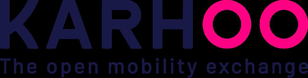 Karhoo logo
