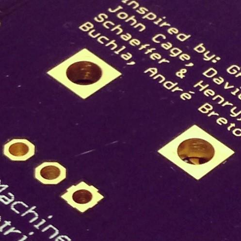 Turing Machine Vactrol Mix Expander