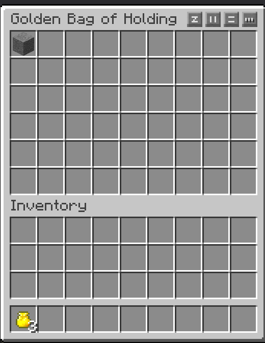 Dupe Bug with Filing Cabinets and Inventory Tweaks · Issue #768
