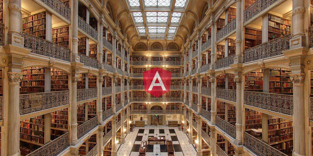 Angular Library