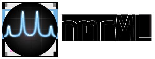 nmrML logo