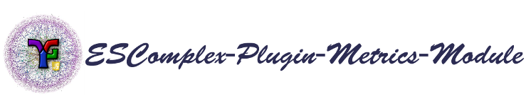 escomplex-plugin-metrics-module