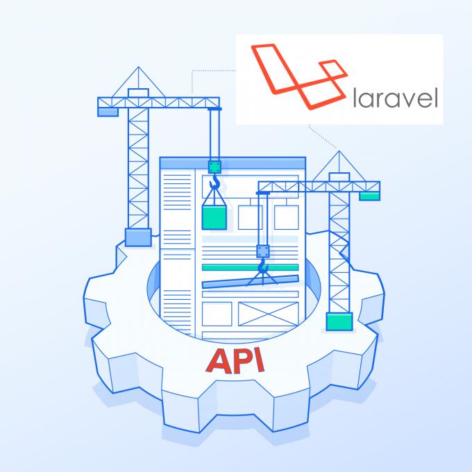 Laravel开发API助手