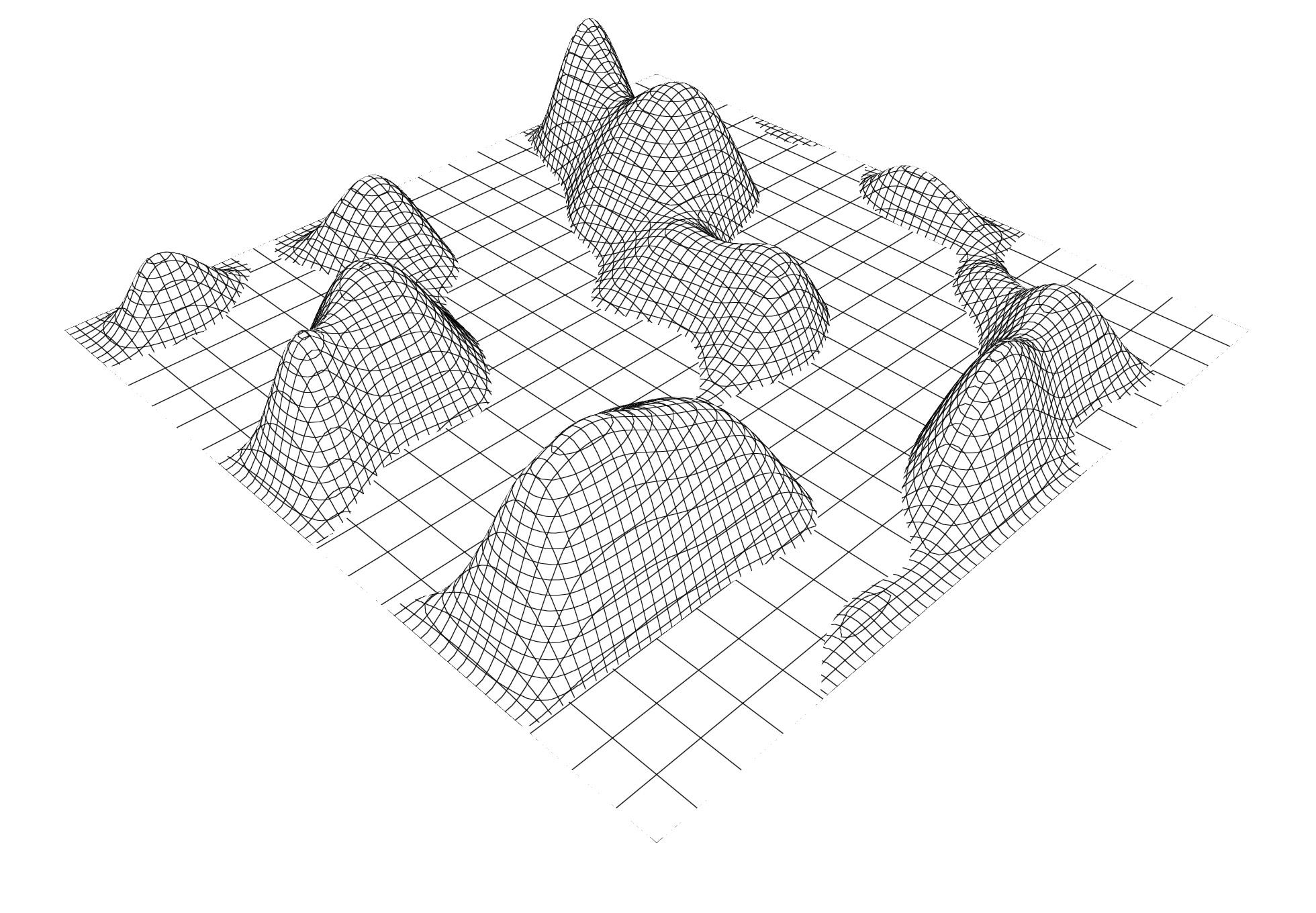 GitHub - ayamflow/glsl-grid: Draws an antialiased grid along the X/Y