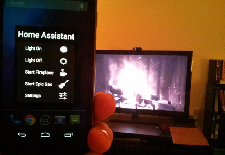 home-assistant-android-tasker/README md at master · balloob/home