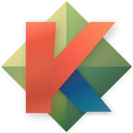 kakoune logo