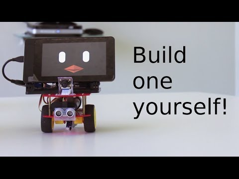 ROS2 on webOS: Web-app enabled robots
