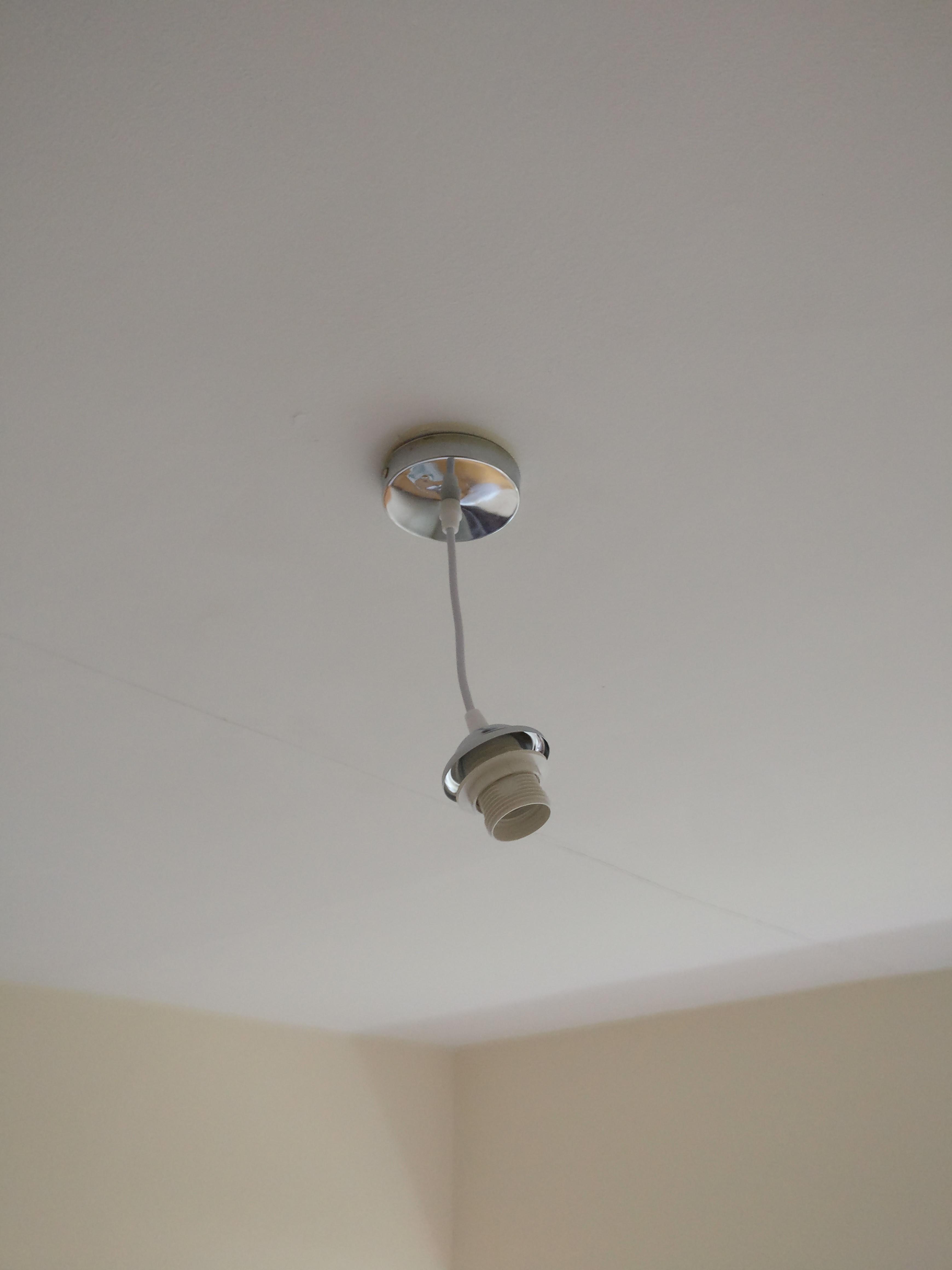 Dangling Lamp