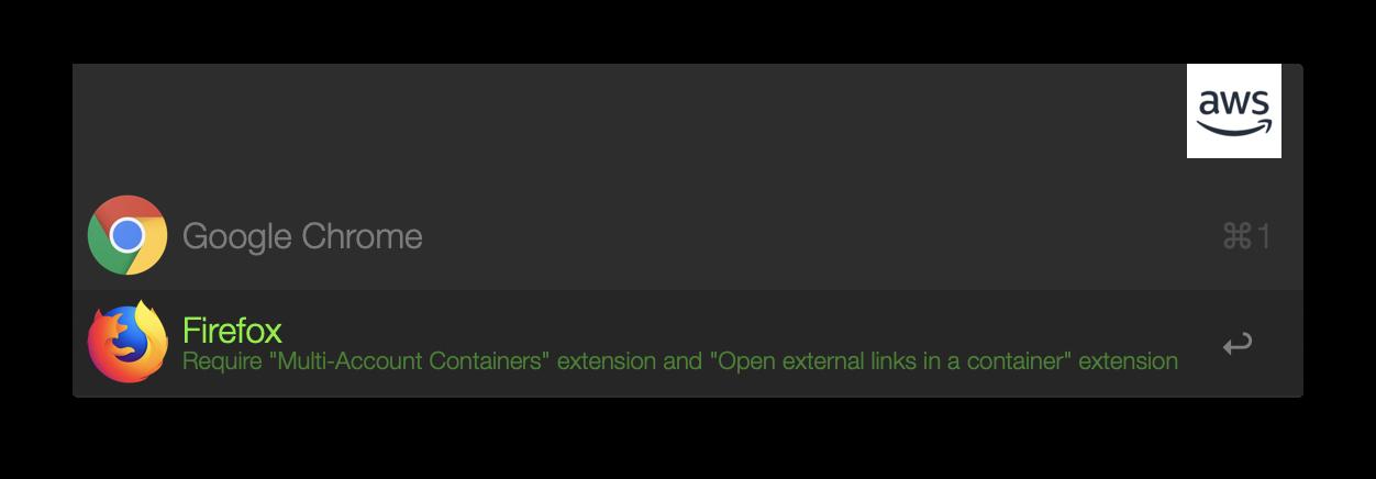 Setup browser step 2