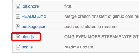 Cannot find module 'pipe/gulp' · Issue #12 · angular/di js