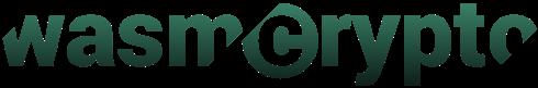 WASM-Crypto logo