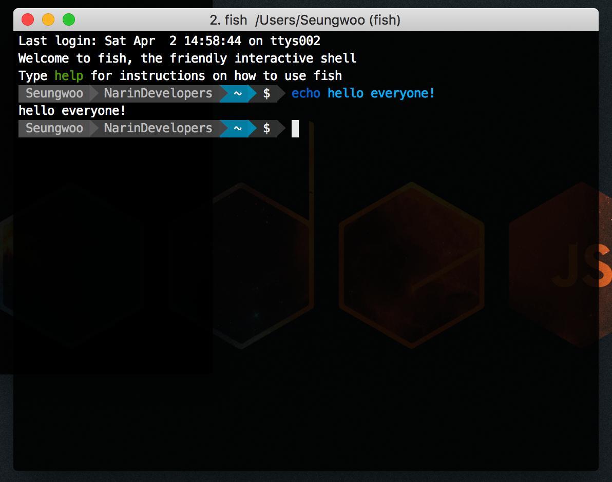 Mac developer must-haves · GitHub
