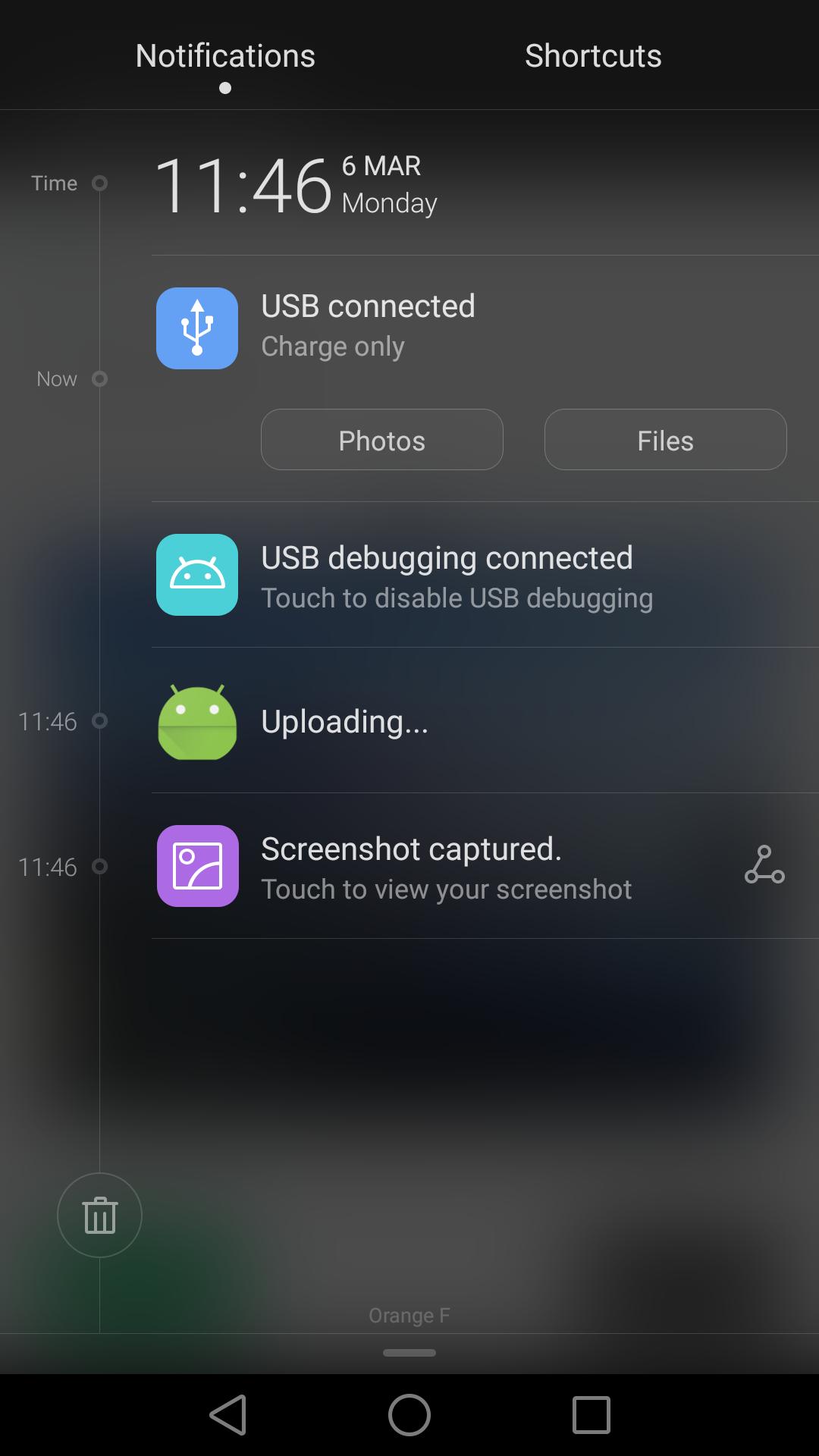 GitHub - Killmax/imgur-upload-retrofit-2: Android app made
