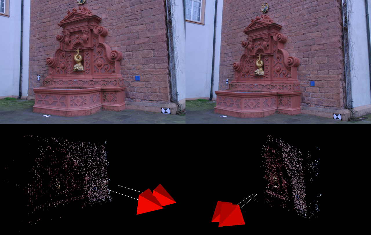 Ch4) Exploring Structure from Motion using OpenCV