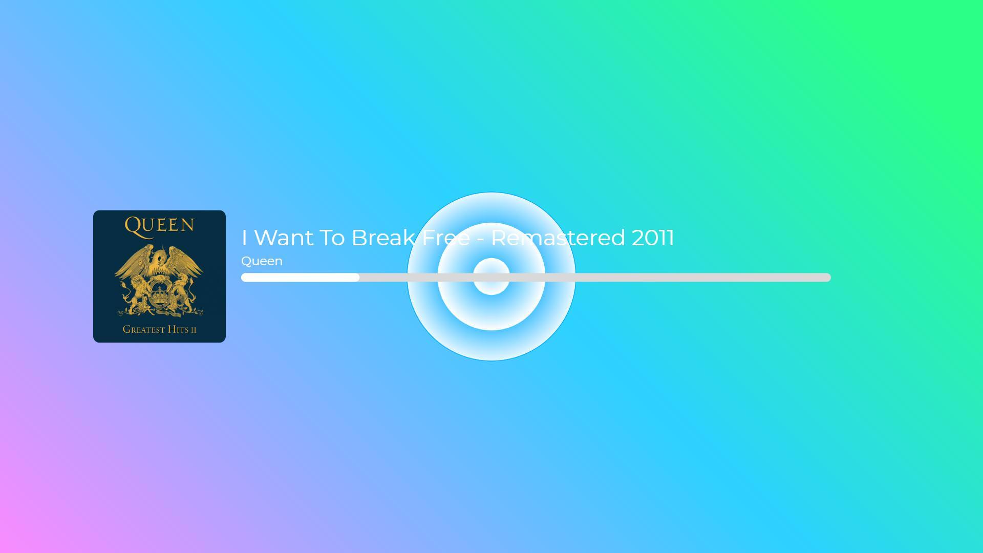 GitHub - davidli3100/SpotifyVisualizerReact: Spotify Music