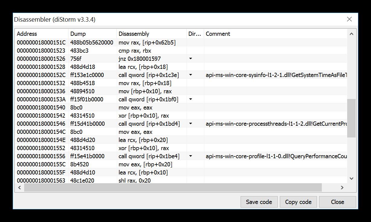 GitHub - petoolse/petools: PE Tools - Portable executable