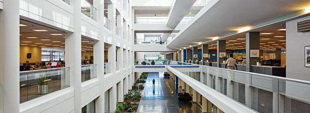Dow Jones: Office