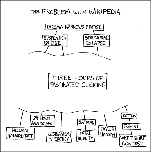 This xkcd comic illustrates the purpose pretty well.