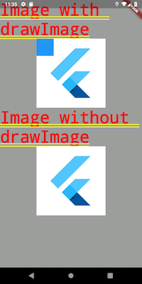 Canvas drawImage not working · Issue #22137 · flutter
