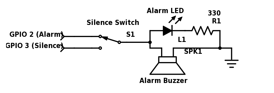 Carbon Monoxide Detector (Testing) · cyoung/stratux Wiki ... on fire suppression diagram, 4 wire proximity diagram, alarm switch diagram, alarm wiring tools, vehicle alarm system diagram, alarm installation diagram, alarm horn, prox switch diagram, alarm wiring guide, alarm wiring circuit, car alarm diagram, alarm valve, alarm wiring symbols, alarm panel wiring, alarm cable, alarm circuit diagram,