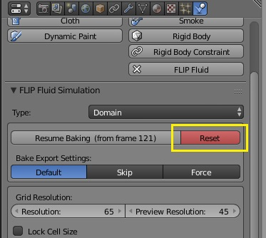 Creating Your First FLIP Fluids Simulation · rlguy/Blender