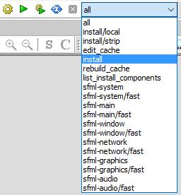 How To Build Sfml In Code Blocks