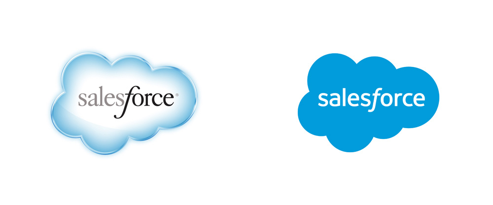 Salesforce Icon Salesforce Icon That Would