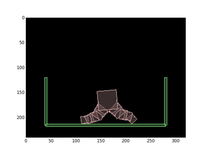 BoxBot screenshot 1