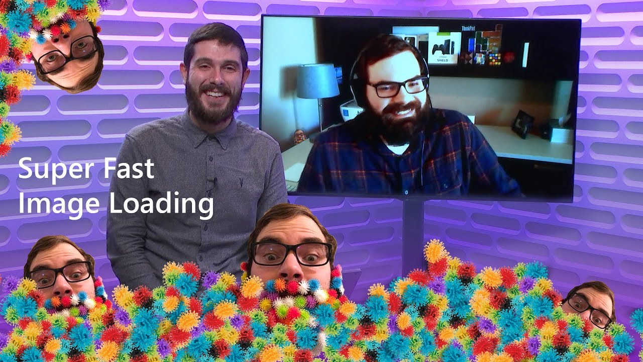 Super Fast Image Loading for Android Apps with GlideX | The Xamarin Show