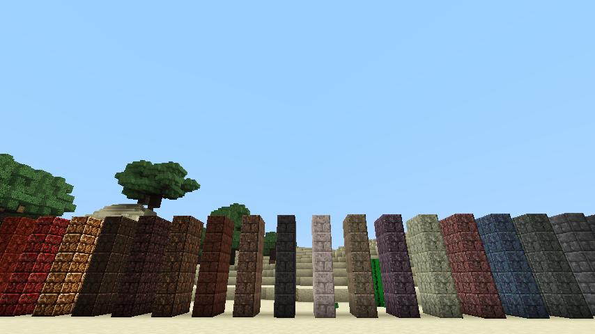 Stone Types · An-Sar/PrimalCore Wiki · GitHub