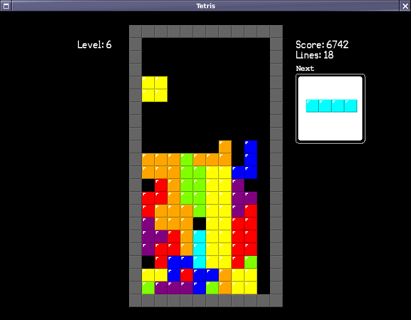 GitHub - tcarrill/Tetris: A Java Tetris clone