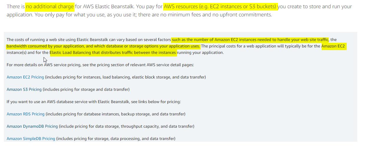 Amazon AWS Elastic Beanstalk · mehmetific/PPlus Wiki · GitHub