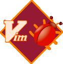 vim-debug-logo