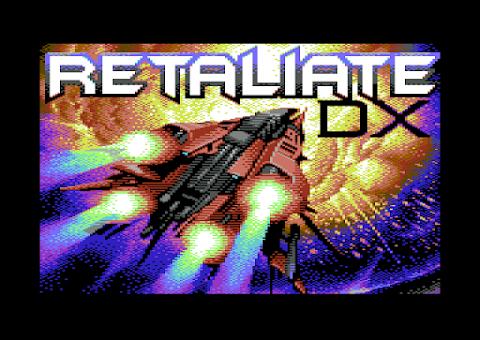 Retaliate DX