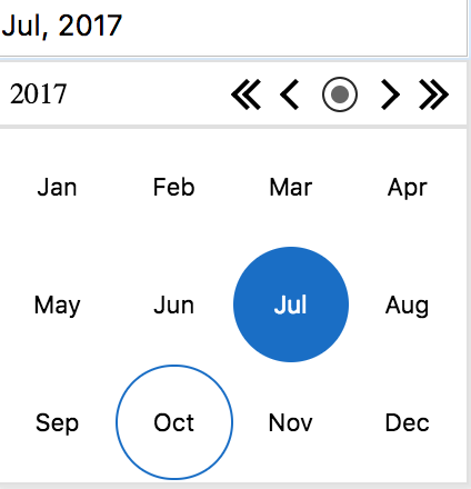 GitHub - vlio20/angular-datepicker: Highly configurable date picker