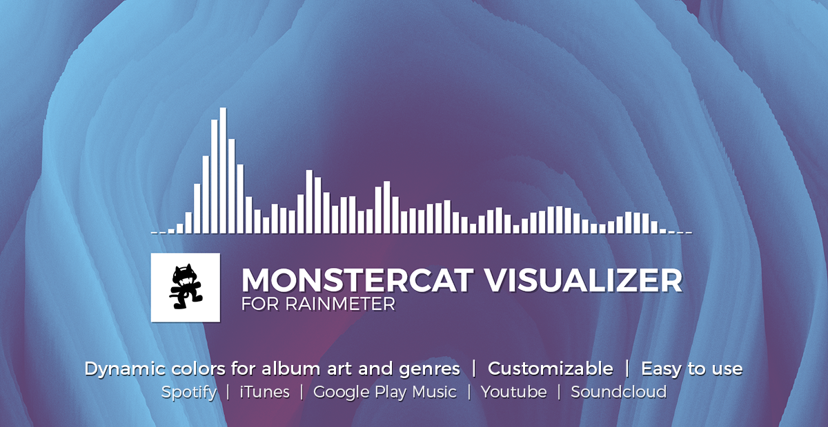 Github Marcopixelmonstercat Visualizer A Real Time Audio