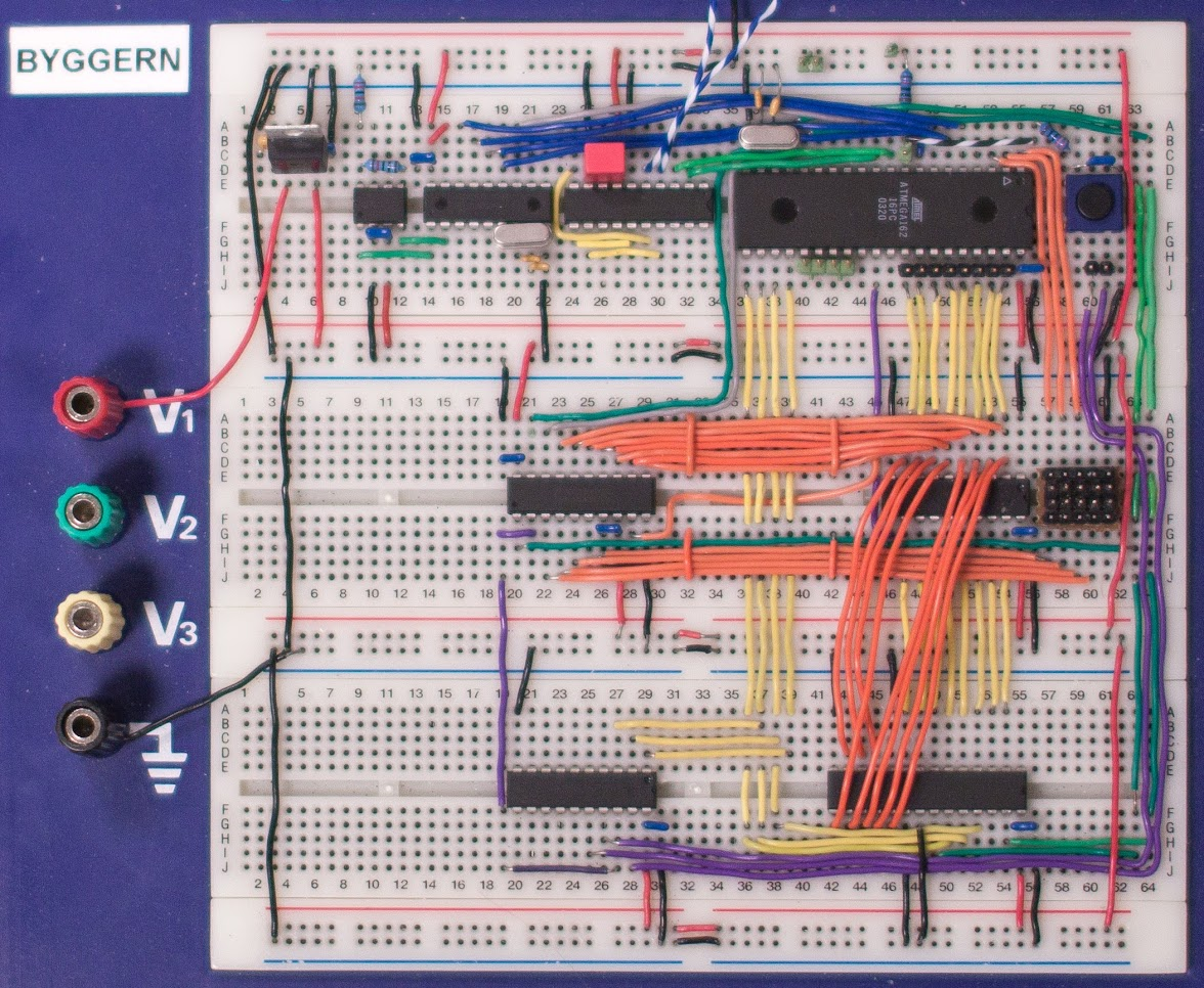 Github Oyvindhg Ttk4155 Byggern Embedded Code For A Ping Pong Digital Circuit Node 1 Without Usb Multifunction Card