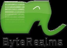 ByteRealms Logo