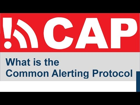 What is CAP Youtube video