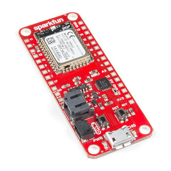 SparkFun XBee3 Thing Plus (PCB Antenna)