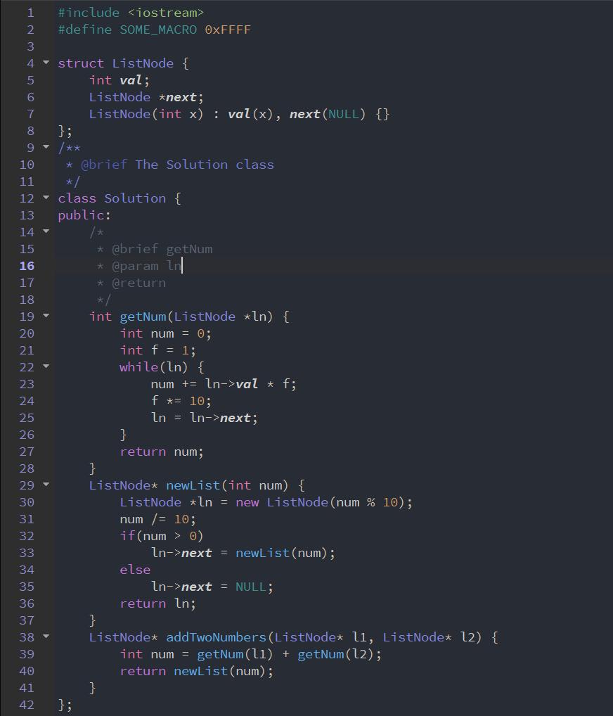 GitHub - busyluo/qtcreator-custom: Qt Creator settings