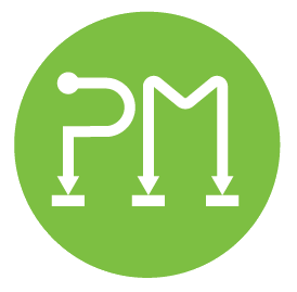 strong-pm Logo