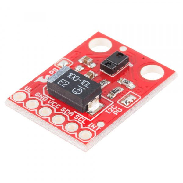 SparkFun APDS-9960 RGB and Gesture Sensor Breakout