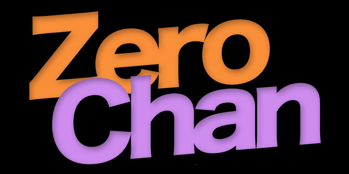 ZeroChan anime fanarts