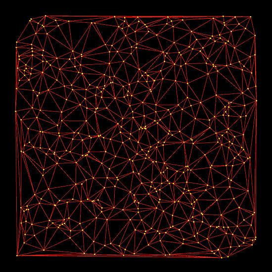 GitHub - Scrawk/Hull-Delaunay-Voronoi: Hull, Delaunay and