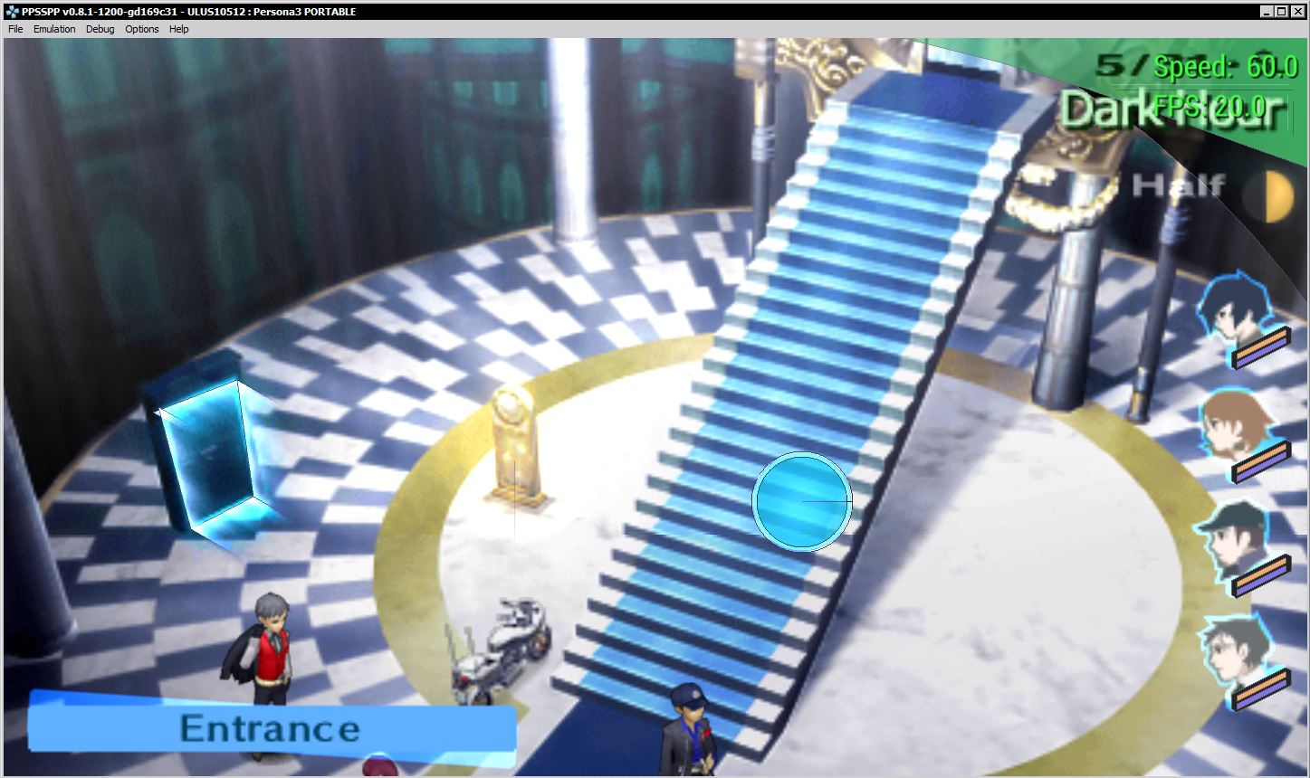 PPSSPP: Preliminary report on games with Multithreaded enabled