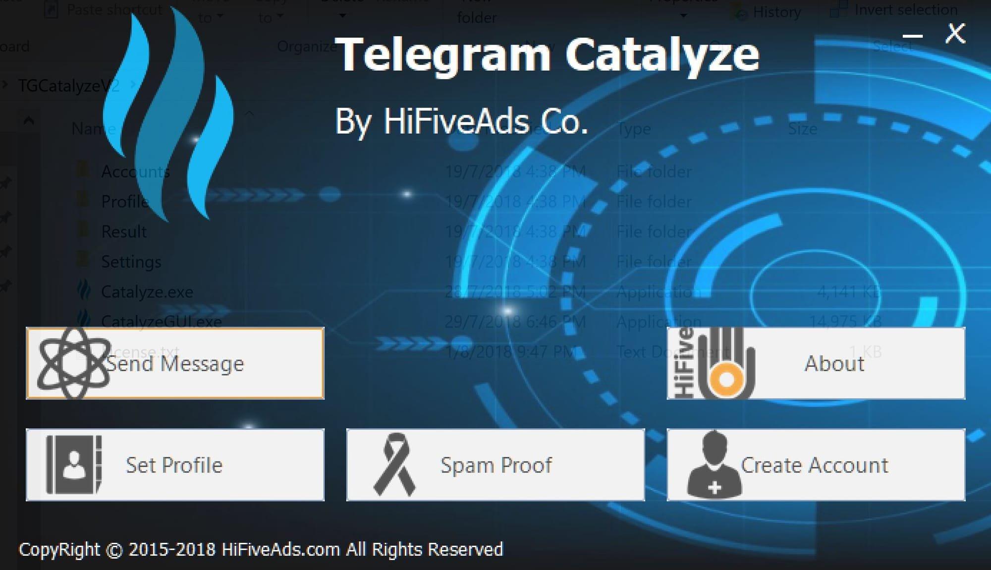 GitHub - sajjad-021/Telegram-Marketing-Software: how-to-extract