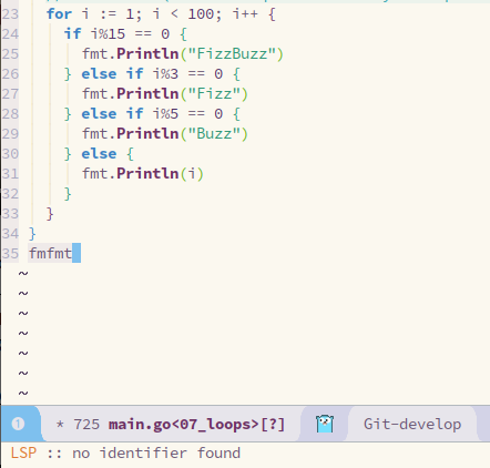 Spacemacs develop][lsp-go] Autocompletion quirk,